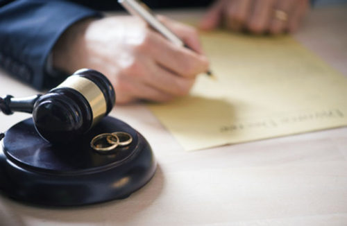 Filing For A Divorce In Connecticut