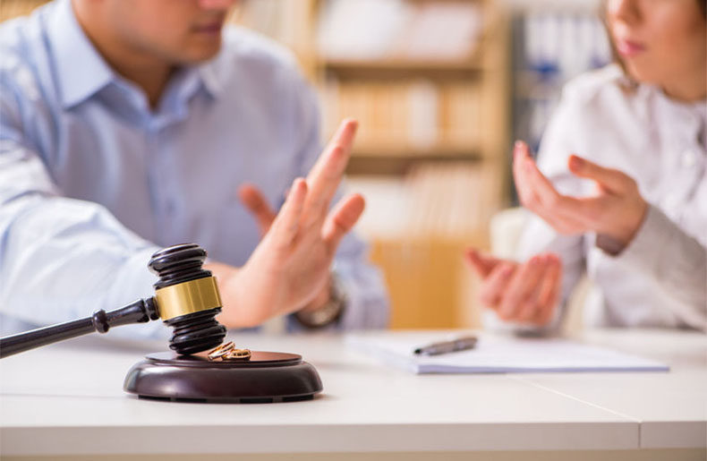 Tips to Help You Choose the Right Divorce Lawyer in CT
