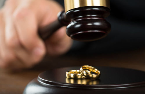 How to Prepare for Your First Divorce Hearing